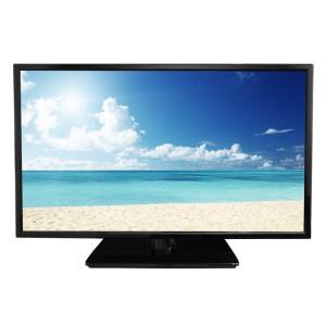 液晶テレビ 24型 テレビ 1波 外付けHDD録画対応 AT-24C01SR  D