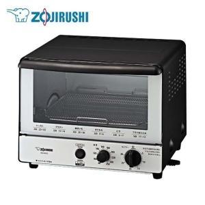 オーブントースター トースター こんがり倶楽部(1000W) EQ-SA22-BW 象印 ZOJIRUSHI (D)|joylight