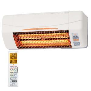 暖房機 乾燥暖房機 浴室 高須産業 浴室換気乾燥暖房機 24時間換気対応 (壁面取付/外部換気扇連動タイプ) BF-961RGC 高須産業 (D)(B)|joylight