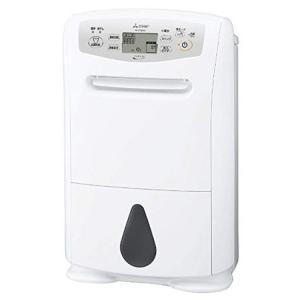 三菱 衣類乾燥除湿機 サラリ ハイパワー ホワイト MJP180PX 三菱電機 (D)|joylight