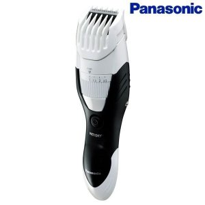 髭剃り 電気シェーバー ヒゲトリマー パナソニック ER-GB40-W 人気|joylight