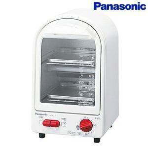 パナソニック オーブントースター NT-Y12P-W 人気