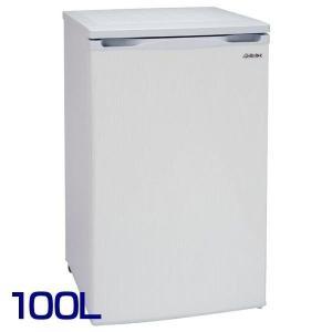 冷凍庫 小型 家庭用 前開き 100L アビテラックス|joylight