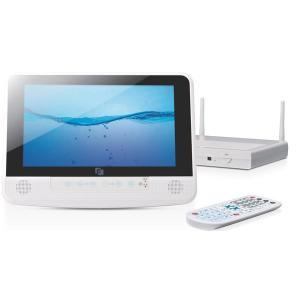10V型防水ワイヤレステレビ