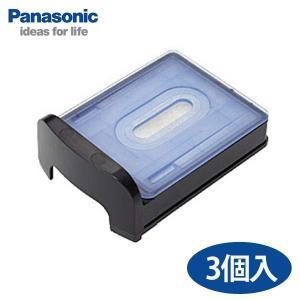 シェーバー洗浄充電器 専用洗浄剤(3個入) ES035 パナソニック|joylight