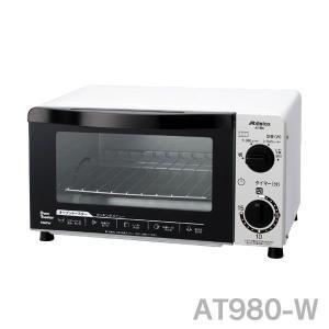 オーブントースター AT980-W アビテラックス Abitelax 人気|joylight