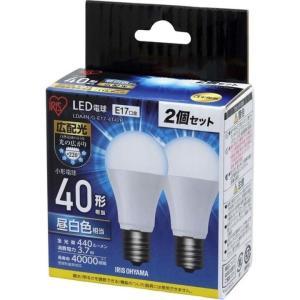 LED電球 E17 40W 4個セット 広配光 LED 電球 小型電球 LDA4N・L-G-E17-4T42P アイリスオーヤマ(あすつく)|joylight|03