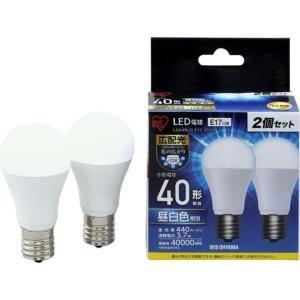 LED電球 E17 40W 4個セット 広配光 LED 電球 小型電球 LDA4N・L-G-E17-4T42P アイリスオーヤマ(あすつく)|joylight|05