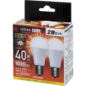 LED電球 E17 40W 4個セット 広配光 LED 電球 小型電球 LDA4N・L-G-E17-4T42P アイリスオーヤマ(あすつく)|joylight|06
