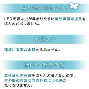 LED電球 E26 60W 広配光 4個セット アイリスオーヤマ 昼光色 昼白色 電球色 LDA7D-G-6T62P LDA7N-G-6T62P LDA7L-G-6T62P(あすつく)|joylight|12