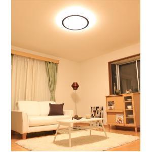 LED シーリングライト 14畳 調光 調色 アイリスオーヤマ 木目 CL14DL-5.0WF-M|joylight|06