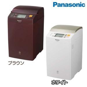 パナソニック ホームベーカリー SD-RBM1001-T・SD-RBM1001-W パナソニック