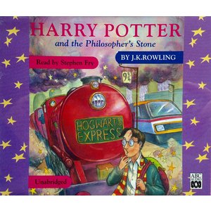 Harry Potter & the Philosoph.. [CD]