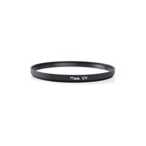 UVフィルター(フィルター径77mm)AF対応 レンズ保護 プロテクター|joypirika