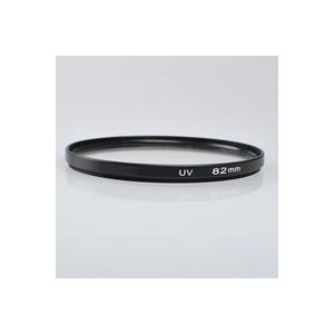 UVフィルター(フィルター径82mm)AF対応 レンズ保護 プロテクター|joypirika