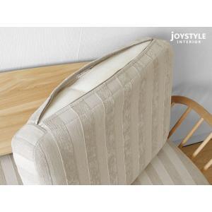 受注生産 英国家具 輸入家具 ウッドフレームの3Pソファ 美しいデザインのカウチソファ イギリス アーコール 355スタジオカウチ 355 studio couch ※輸入商品|joystyleinterior|05