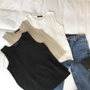 【商品情報】 ●カラー:ブラック/ホワイト/ベージュ ●サイズ:S / M / L  【サイズ詳細】...