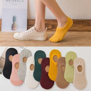 靴下 ソックス レディース くるぶし おしゃれ 可愛い 履きやすい シンプル ショートソックス 10...