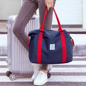 ボストンバッグ 旅行バッグ レディース 1泊2泊用 おしゃれ 大容量 ハンドバッグ トラベルバッグ ...