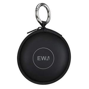 EWA A106/A109mini用トラベルケース(EVA/衝撃保護/Bluetoothスピーカー保...