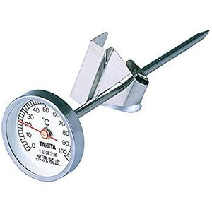 タニタ 温度計 料理用 5496B
