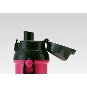 スケーター 子供用 プラスチック 水筒 バービー 19 Barbie 480ml PSB5SAN