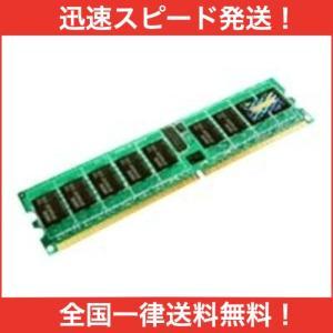Transcend サーバー ワークステーション用 PC2-5300(DDR2-667) 2GB 240pin ECC Registered DIMM