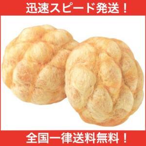 ハマナカ メロンパン