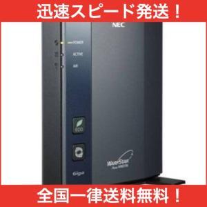 NEC Aterm WR8370N[HPモデル] PA-WR8370N-HP