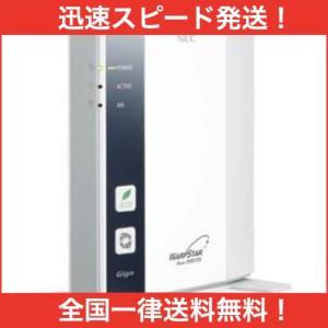 日本電気 AtermWR8370N[STモデル] PA-WR8370N-ST