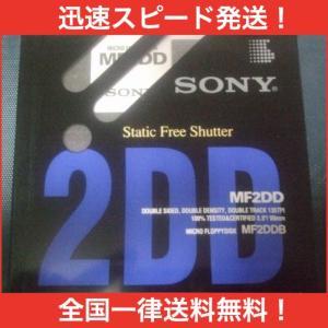 ソニー(SONY) SONY MF2DD フロッピーディスク 3.5インチ