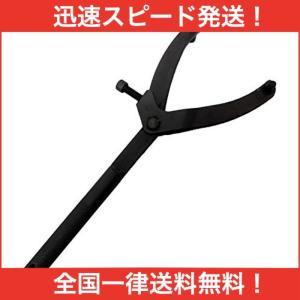 (World Zakka) 汎用 ユニバーサルホルダー Y字型 バイク パーツ 工具