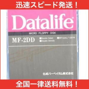 3.5インチ2DDフロッピーディスク Datalife MF2-DD