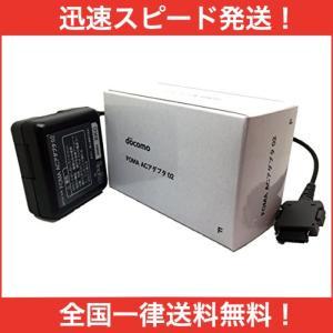 新品 ドコモ 純正品 充電器 FOMA ACアダプタ02 6502 AC02
