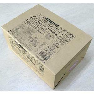 【コピー防止プリンタ用紙(A5/1000枚入)】(処方せん用紙)地模様:無地 色:ライトグレイ|jpex