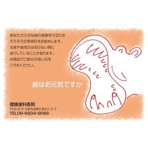 ■リコールはがき■カバ(500枚入り)|jpex