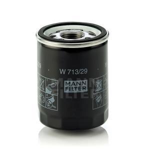 オイルフィルター ジャガー XJ W 713/29 (適合表で要確認) (M)