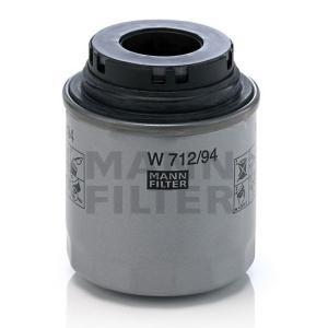 オイルフィルター アウディ A3 W 712/94 (適合表で要確認) (M)|jpitshop