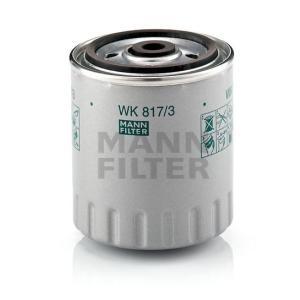 燃料フィルター メルセデスベンツ Cクラス WK 817/3 x (適合表で確認が必要な商品です) (M) jpitshop