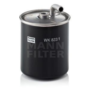 (予約商品 9月中旬お届け) 燃料フィルター メルセデスベンツ Mクラス WK 822/1 (フィルター適合検索よりカンタンに探せます) (M) jpitshop