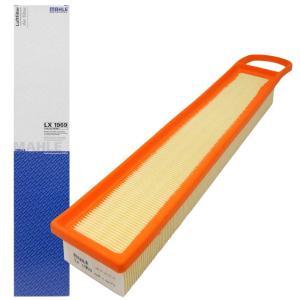 MAHLE(マーレ) エアフィルター エアクリーナー LX1969 純正フィルターメーカー オリジナルブランド|jpitshop