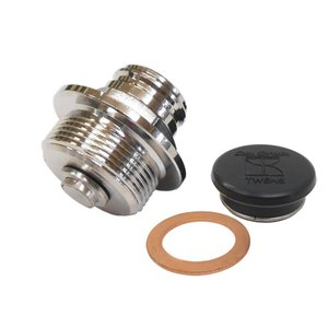 カンドレン M20×1.5 キャップ・パッキン付き オイル交換最強ツール