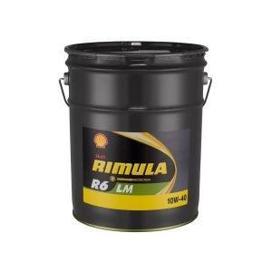 シェル リムラ R6 LM(10W-40) 20L缶