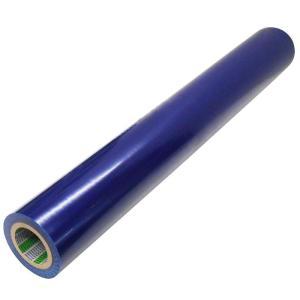 日東 表面保護シート (表面保護フィルム 表面保護テープ) SPV-M-6030 1020mm×100m ライトブルー (幅1020mm ブルー)|jpitshop
