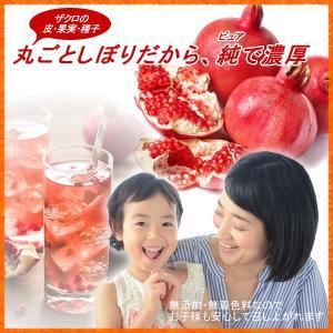 nini Premium(ニニプレミア) ザクロ果汁100%...