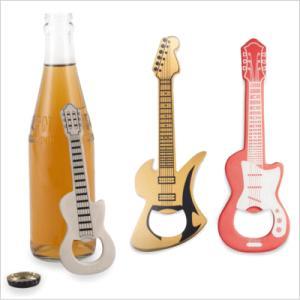 ボトルオープナー(栓抜き) ギター jplamp