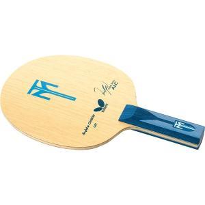 バタフライ 卓球ラケット 攻撃用シェーク ティモボル・ALC-ST 35864 <2019CON> jpn-sports