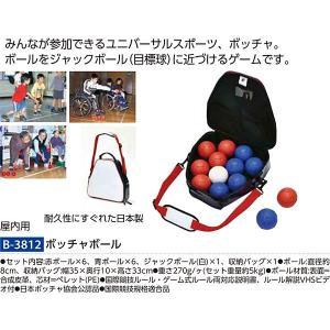 トーエイライト ボッチャボール B-3812 <2019CON> jpn-sports