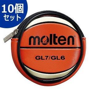 モルテン バスケットボール 記念品 コインパースバスケットボール(厚型) CPB20G <2019CON>|jpn-sports