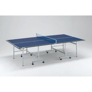 エバニュー 学校 体育用品 卓球台LD-18 受注生産品 EKD401 <2019CON>|jpn-sports